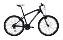 Feltbikes Six 75 vtt gris/noir